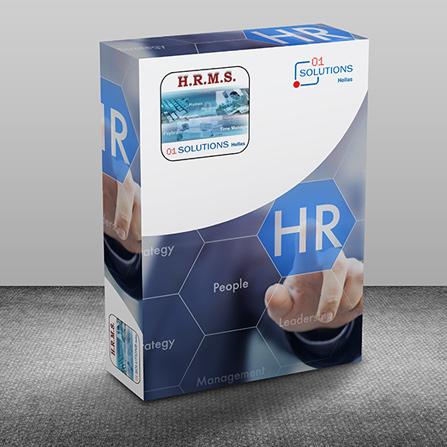 H.R.M.S. - 01